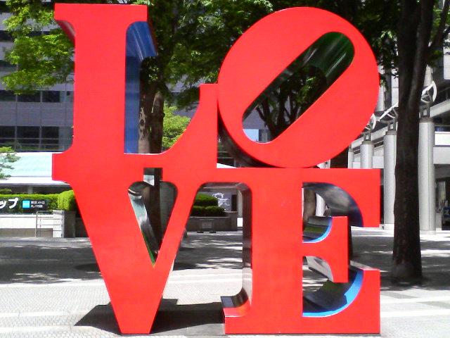 LOVE涙色w